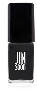 JINsoon Polka Black Nail Polish/0.37 oz. $18 thestylecure.com