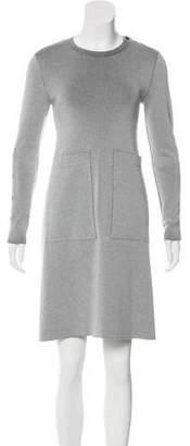 Stella McCartney Knit Knee-Length Dress
