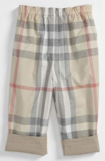 'Darcy' Reversible Trousers