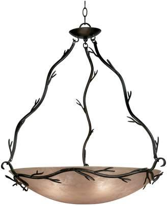 Kenroy Home Twigs 5-Light Chandelier