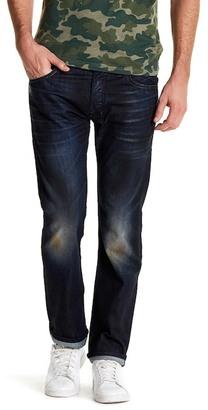 Diesel Safado Regular Slim Straight Jean $218 thestylecure.com