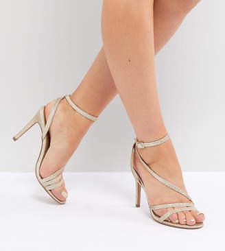 Asos DESIGN HOMECOMING Heeled Sandals