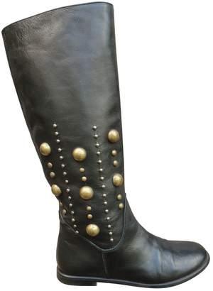 Tatoosh Leather Boots