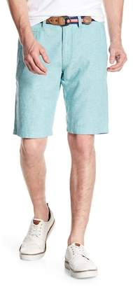 Blend of America WALLIN & BROS Linen Short