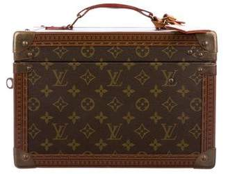 Louis Vuitton Monogram Bôite Flacons