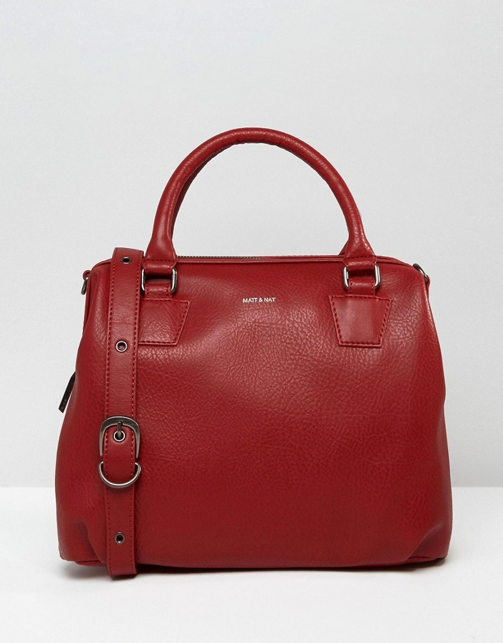 Matt Amp Nat Tote Bag Shopstyle Co Uk Women