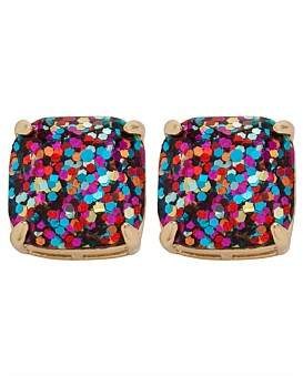 Kate Spade Small Square Studs
