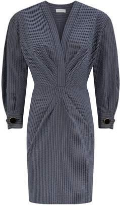 Sandro Striped Dress