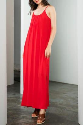 61a1797c37d Red Adjustable Strap Dresses - ShopStyle