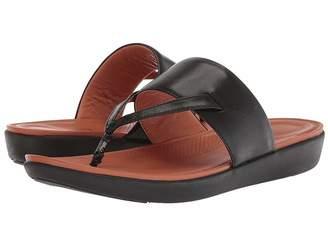 FitFlop Delta Toe Thong Sandals