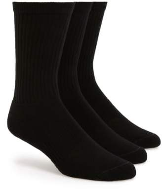 Nordstrom 3-Pack Athletic Socks