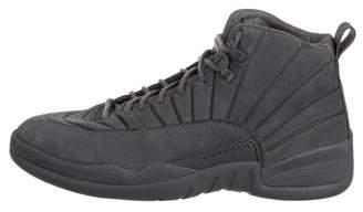 Public School x Jordan 12 Retro PSNY Sneakers