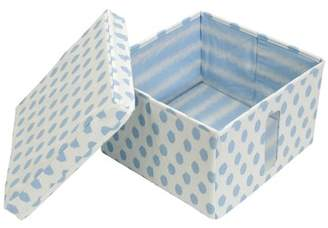 Dena EVERYTHING MARY LLC Medium Storage Container With Window by Fishbein
