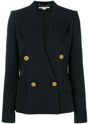 Stella McCartney double-breasted jacket