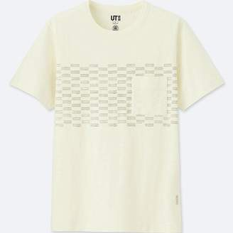 Uniqlo Karakami Karacho Short-sleeve Graphic T-Shirt