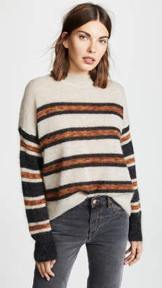 Etoile Isabel Marant Russel Sweater