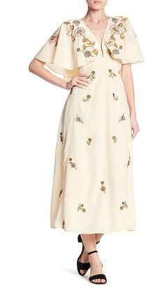Cleobella Hermosa Kaftan Dress