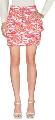 Pepe Jeans Mini skirts - Item 35358832PW