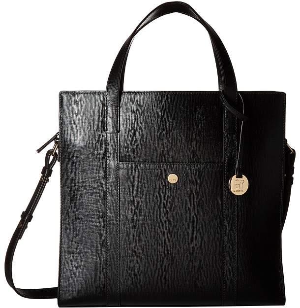 Lodis Accessories Business Chic RFID Mali Medium Tote Tote Handbags