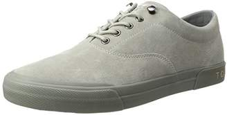 Tommy Hilfiger Y2285ARMOUTH 1B, Men's Low-Top Sneakers,(42 EU)