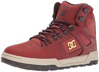 DC Men's Spartan HIGH WR Boot Ankle