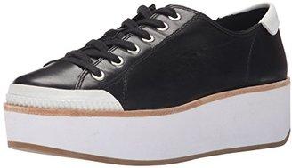 Calvin Klein Jeans Women's Bubbles Fashion Sneaker $54.92 thestylecure.com