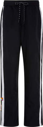 Jackson Striped Track Pants