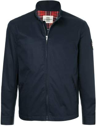 Kent & Curwen slim fit jacket