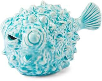 Blowfish Zuo Modern Small Figurine