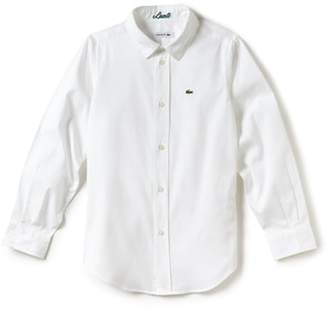 Lacoste Classic Oxford Shirt