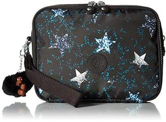 Kipling Zimma Printed Baby Changing Pouch