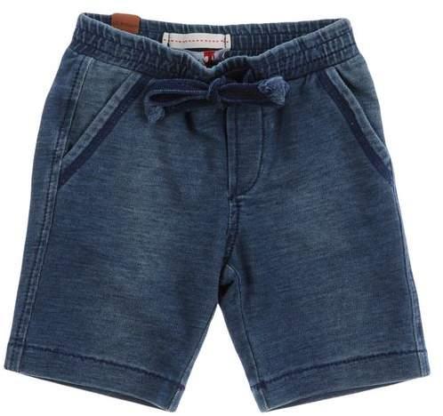 OFFICINA 51 Bermuda shorts