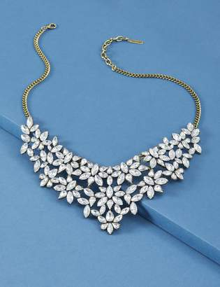 Lane Bryant Crystal Collar Necklace