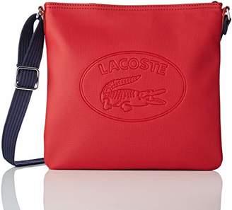 Lacoste Nf2420wm, Women's Cross-Body Bag,2.5x25x26 cm (W x H L)