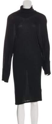 IRO Knit Dolman Dress