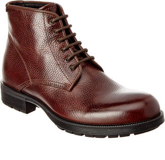 Aquatalia Harvey Waterproof Leather Boot