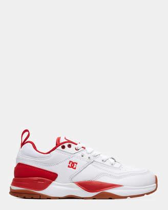 DC Womens E.Tribeka Shoe