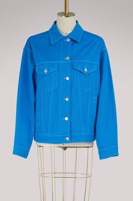 MSGM Denim jacket