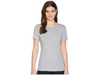 ADAM by Adam Lippes Short Sleeve Crew Neck Core Tee