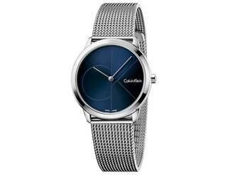 Calvin Klein Minimal Watch - K3M2212N