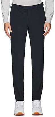 Pt01 Men's Slim Trousers - Turquoise