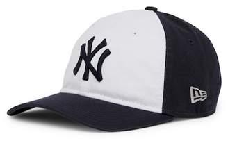 New York Yankees New Era Cap White Pop Cap