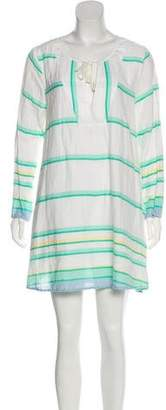 Soft Joie Long Sleeve Mini Dress