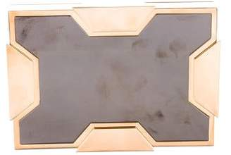 Lee Savage Small Space Clutch