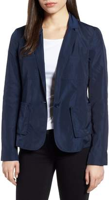 Kenneth Cole New York Two-Button Blazer