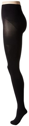 4635319d750f4 Hue Blackout Opaque Shaping Tights