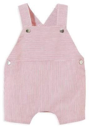 Jacadi Boys' Striped Overalls - Baby