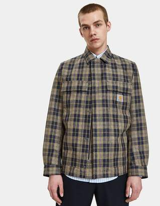 Junya Watanabe Carhartt Cotton Duck Water Repellent Jacket