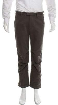 Kolor Four Pocket Twill Pants