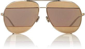 "Dior Women's ""Dior Split 1"" Sunglasses $585 thestylecure.com"